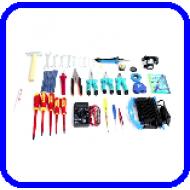 Приборы и инструменты